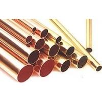R410冷媒铜管/中央空调专用铜管