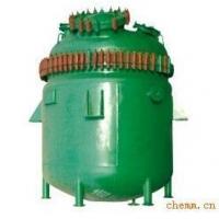 蓝星K50L--2000L搪玻璃反应罐畅销全国