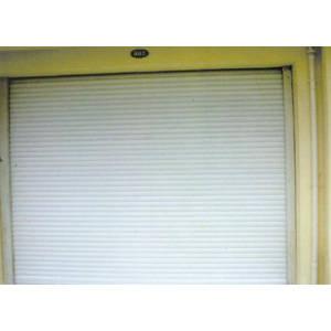 南京联润铁艺装饰工程公司-大门系列-不锈钢门窗-中空铝板门