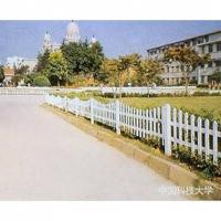 南京联润铁艺不锈钢装饰-围栏系列-塑钢围栏-TY-CB10