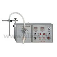 半自动液体灌装机~定量灌装机