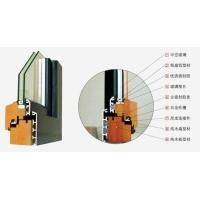 南京铝包木门窗-南京门窗-荣美铝包木门窗