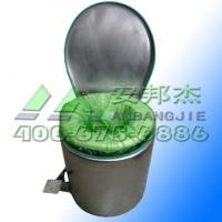 不锈钢便器 移动环保无水座便器 节水座便器