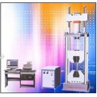 JAW-500(600)kN微机控制电液伺服钢绞线拉力试验机