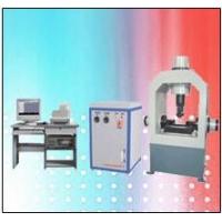 WB—1000微机控制电液伺服弯曲试验机