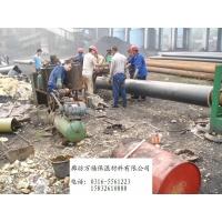 预制直埋式聚氨酯泡沫保温管规范