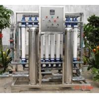 沈阳成套矿泉水设备 辽宁净水设备