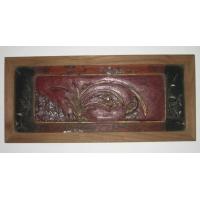 古典木雕家具 木雕画板