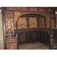 明清家具 古典装修 木雕 仿古工艺品