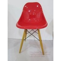 伊姆斯时尚餐椅,DSW椅子