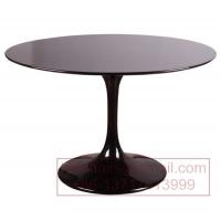 郁金香桌子/玻璃钢圆餐桌