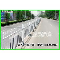方管隔离栏,异型管护栏,型钢护栏,圆钢护栏