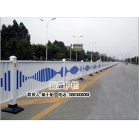 城市道路护栏,钢制护栏,钢管护栏,护栏