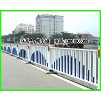 钢质道路交通隔离栏杆
