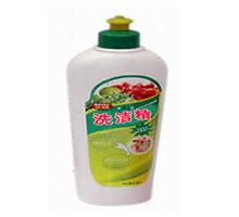 绿洁日用洗涤用品-洗洁精
