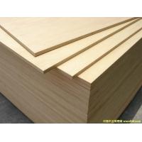 杂木面胶合板