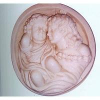 浮雕-南京浮雕-南京石材雕刻-南京万佛石材201
