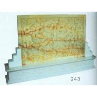 浮雕屏风-南京浮雕-南京石材雕刻-南京万佛石材243