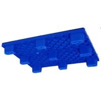 单面九脚塑料托盘1210,塑料托盘1210,塑料托盘