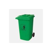 100升塑料垃圾桶,塑料垃圾桶