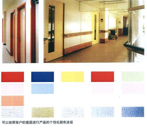 南京隔墙板-超洁净隔墙板-07