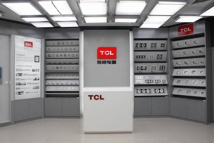 TCL LED照明诚招河北省市级代理商