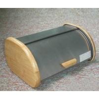 不锈钢木侧面包箱