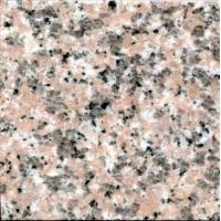 粉红麻石材