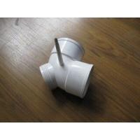 三通管件模具,塑料管件模具,PPR管件模具