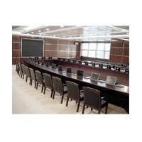 多功能视频会议桌