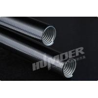 平包塑金属软管,JSP平包塑金属软管,阻燃平包塑金属软管
