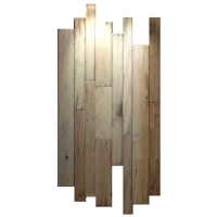 老盧實木仿古地板-DS001美國胡桃