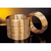 黄铜线,H90黄铜线、黄铜圆线