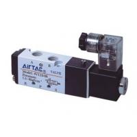 AIRTAC电磁阀4V210-08 4V310-10