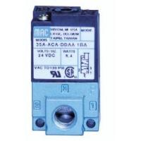 MAC电磁阀35A-ACA-DDBA-1BA