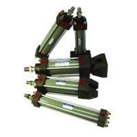 ASHUN油顺油缸MOB/MOBR/MOD/MODR
