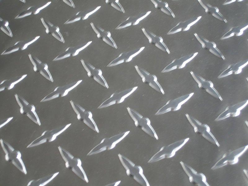 供应1100花纹铝板,3003花纹铝板,5083花纹铝板