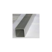 供应6061铝方管、5052铝方管、6063铝方管