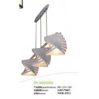 现代铝材灯