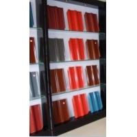 厂家直销 欧式连锁瓦 颜色齐全 建筑工程专供产品