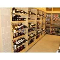 供应超市烟酒柜 茶叶架 木质酒水展架