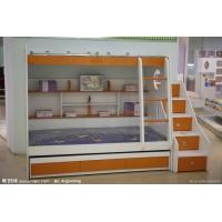 合肥双层床定制儿童环保家具定做