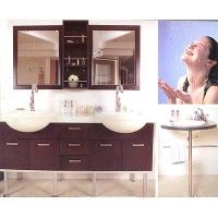 南京科森整體櫥柜—衛浴—浴室柜—浴室柜4