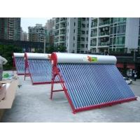 广东名牌五星太阳能热水器