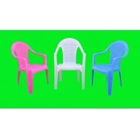 塑料沙灘桌椅