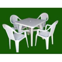 塑料休闲桌椅户外桌椅