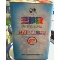 三峡971特级 化白水 3.6kg/桶