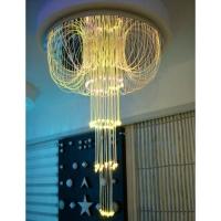 南京照明-盛景华成工程照明-光纤灯-1