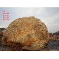 广东景观石 广东园林石 黄蜡石 全国景观石出产基地