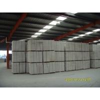 AAC板/砂加气板/蒸压轻质加气混凝土板/ALC加气块/防火